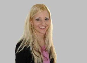 Schöner Wohnen C.C. Office Manager Sandra Videtta's Photo