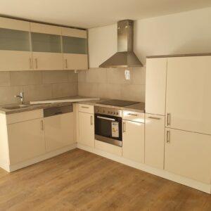 Küche Sanierung Olten