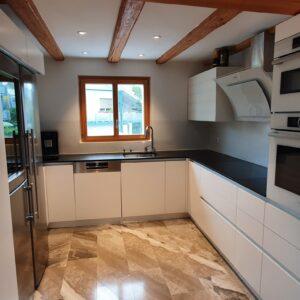 Küche renovation Gockhousen2