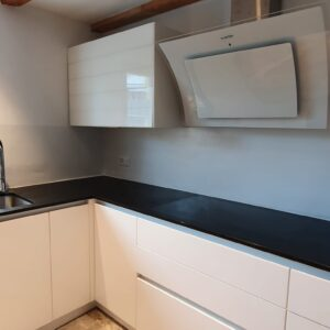 Küche renovation Gockhousen4